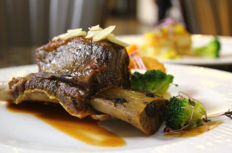Lombok Lodge Flavours Restaurant - restaurants in Tanjung, Lombok
