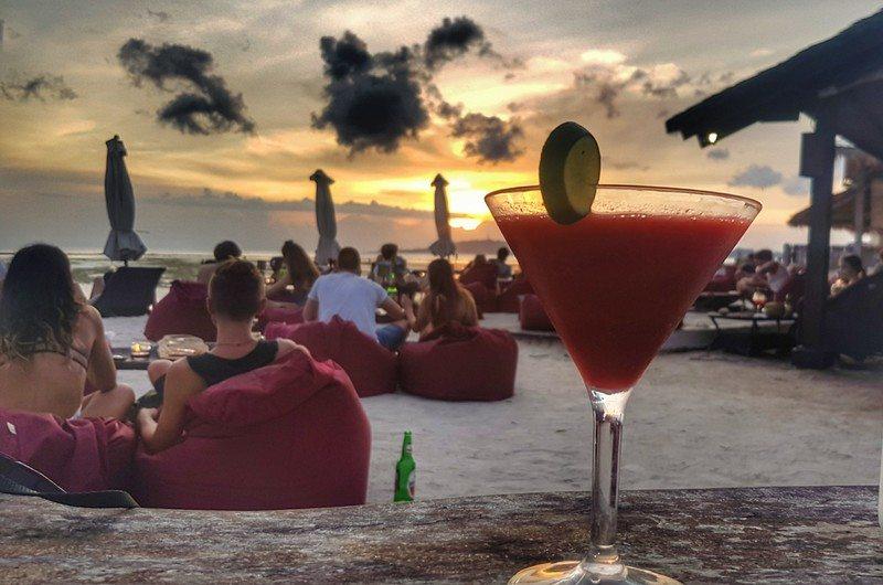 Mowie's Bar Gili Air Lombok