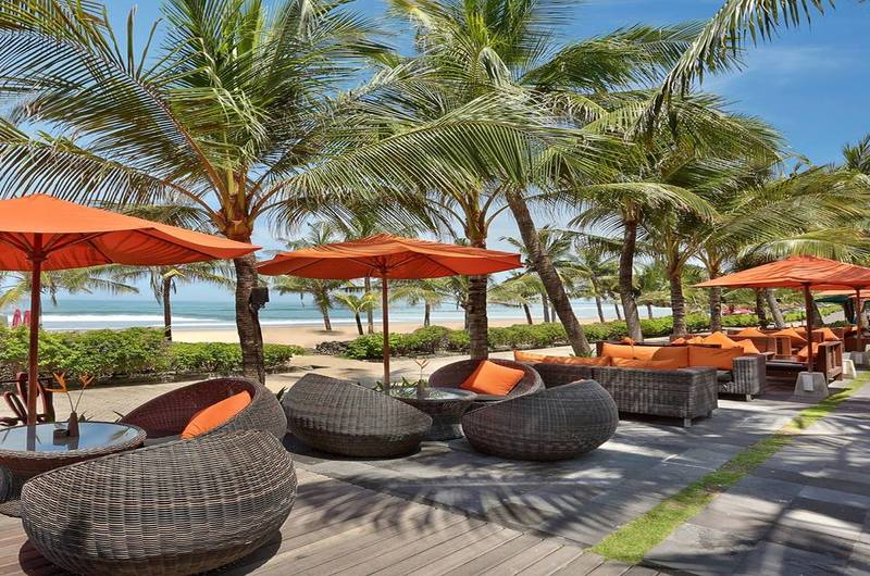 Ole Beach Bar Legian Bali
