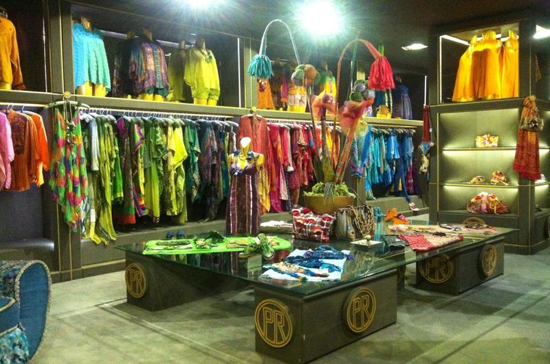 Paul Ropp Shop Jimbaran Bali