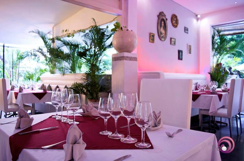 Pearl Restaurant Legian Bali