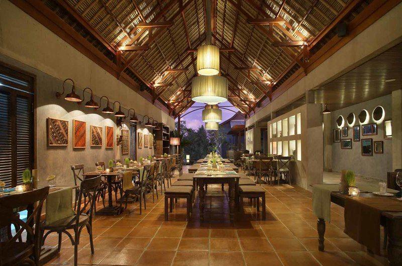 Petani - restaurants in Ubud, Bali