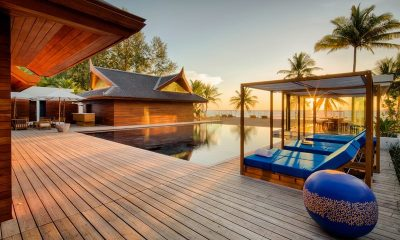Iniala Beach House Collector's Villa Swimming Pool | Natai, Phang Nga
