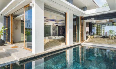 Iniala Beach House Iniala Penthouse Pool | Natai, Phang Nga