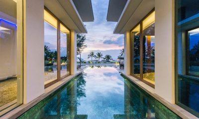 Iniala Beach House Iniala Penthouse Pool Side | Natai, Phang Nga