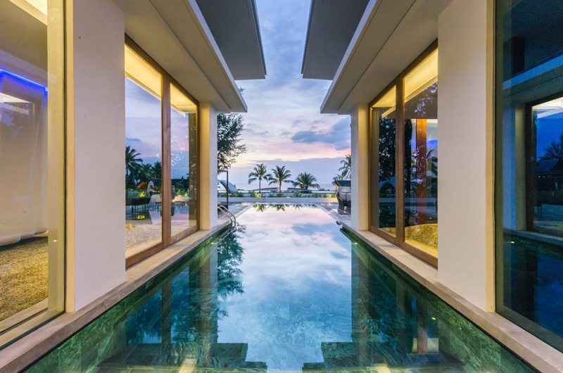 Iniala Beach House Iniala Penthouse Pool Side | Natai, Phang Nga