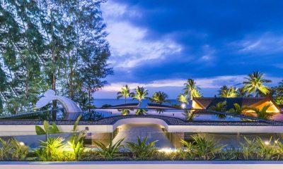 Iniala Beach House Iniala Penthouse Gardens and Pool | Natai, Phang Nga