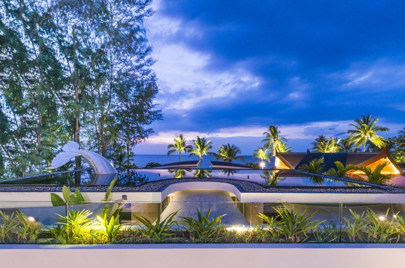 Iniala Beach House Iniala Penthouse Gardens and Pool | Natai, Phang Nga