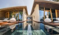 Iniala Beach House Villa Bianca Pool | Natai, Phang Nga