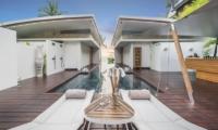 Iniala Beach House Villa Siam Swimming Pool | Natai, Phang Nga