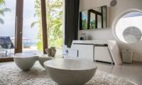 Iniala Beach House Villa Siam Dressing Area | Natai, Phang Nga