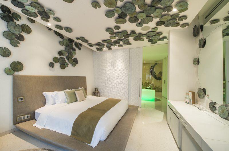 Iniala Beach House Villa Siam Bedroom and En-suite Bathroom | Natai, Phang Nga