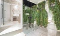 Iniala Beach House Villa Siam Master Bathroom | Natai, Phang Nga