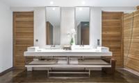 Iniala Beach House Villa Siam Bathroom | Natai, Phang Nga
