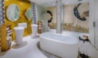 Iniala Beach House Villa Siam Bathtub | Natai, Phang Nga
