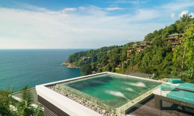 Villa Samira Bird's Eye View | Phuket, Thailand