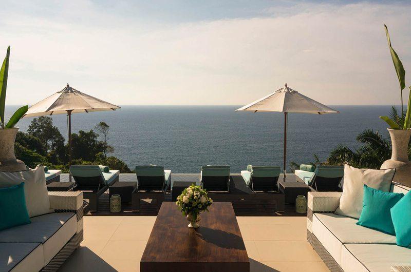 Villa Samira Pool Side | Phuket, Thailand