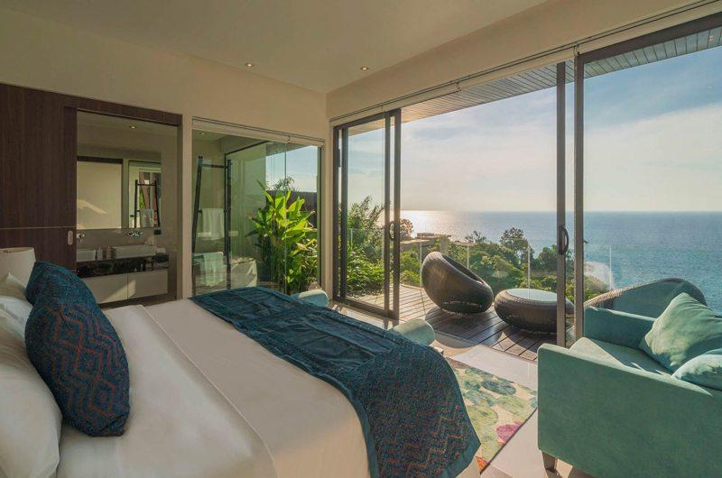 Villa Samira Bedroom | Phuket, Thailand