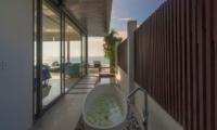 Villa Samira Outdooor Bathtub | Phuket, Thailand