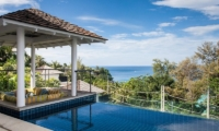 Villa Sammasan Bird's Eye View | Surin, Phuket