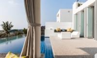 Villa Sammasan Pool Side | Surin, Phuket