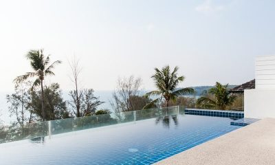 Villa Sammasan Swimming Pool | Surin, Phuket