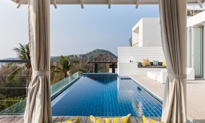 Villa Sammasan Sun Loungers By The Pool | Surin, Phuket