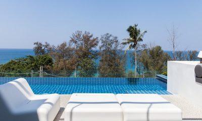 Villa Sammasan Sun Loungers | Surin, Phuket