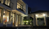 Villa Sammasan Night View | Surin, Phuket