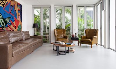 Villa Sammasan Spacious Living Area | Surin, Phuket
