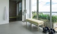 Villa Sammasan Master Bathroom | Surin, Phuket