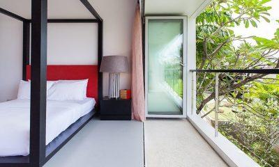 Villa Sammasan Guest Bedroom Outlook | Surin, Phuket