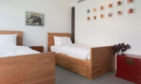 Villa Sammasan Twin Bedroom | Surin, Phuket