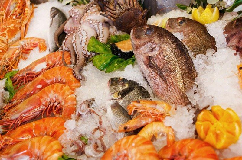 Quali Seafood Restaurant Senggigi Lombok