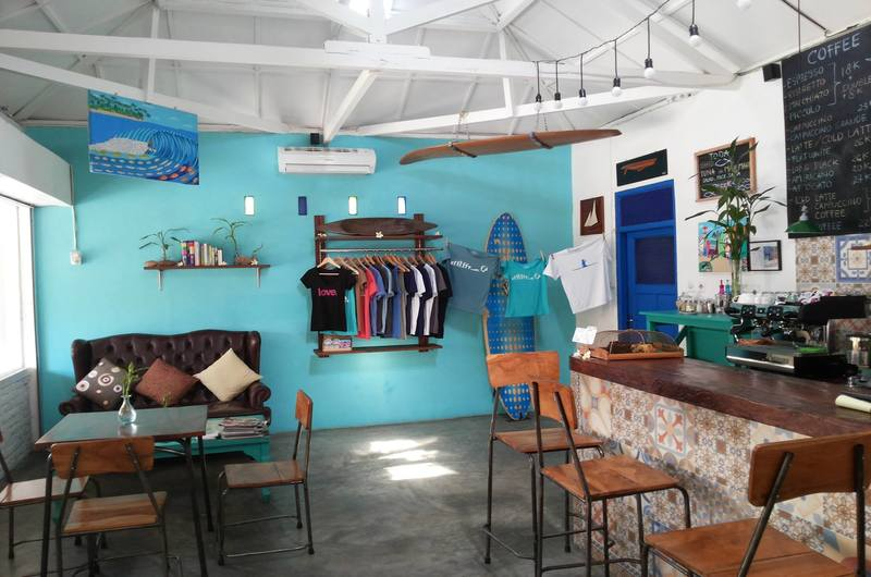 Secret Cafe - restaurants in Nusa Dua, Bali