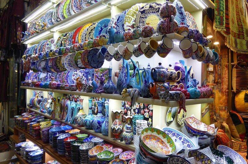 Sugar Wandi Artshop and Gallery Candidasa Bali