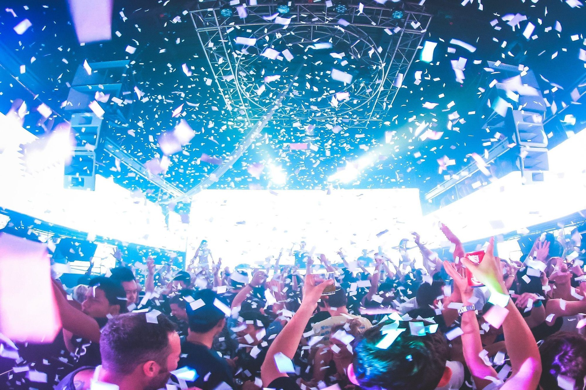 Bali's Party Hub – The Best Nightlife in Kuta