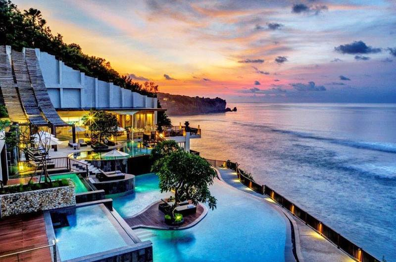Splash Restaurant and Bar - bars in Uluwatu, Bali