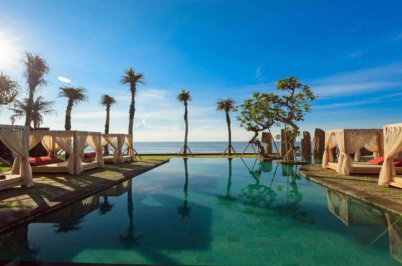 Standing Stones Beach Club Gianyar Bali