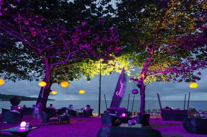 Sunset Beach Bar - bars in Jimbaran, Bali