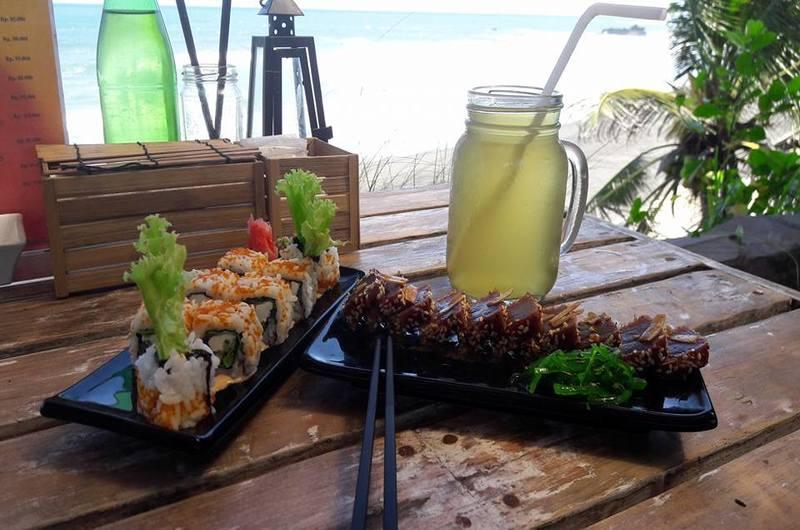 Sushi Surf - restaurants in Tabanan, Bali