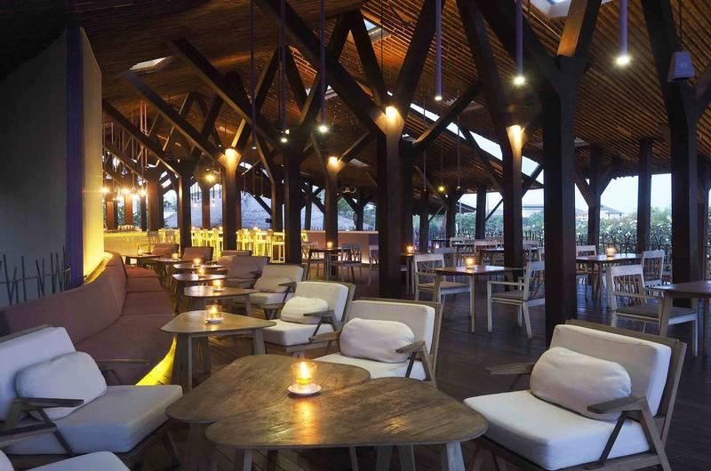 Tapa Restaurant - restaurants in Nusa Dua, Bali