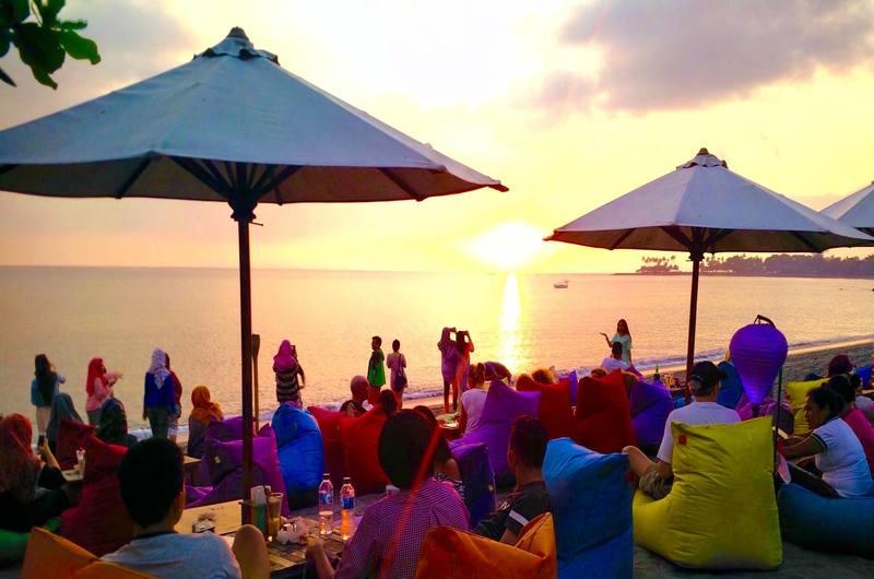 The Chill Bar Senggigi Lombok
