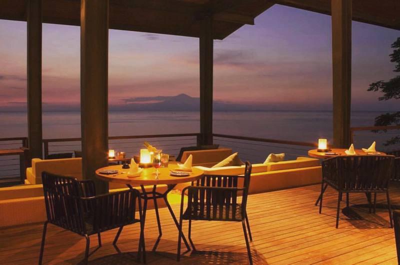 The Kliff - restaurants in Tanjung, Lombok