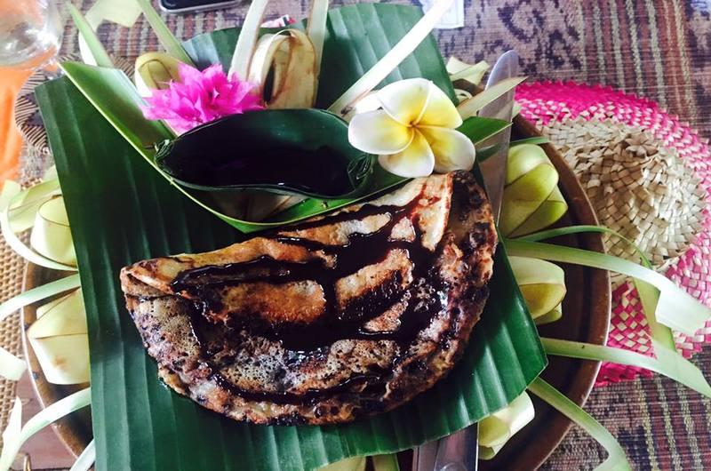 Tirta Sari Restaurant Pemuteran Bali