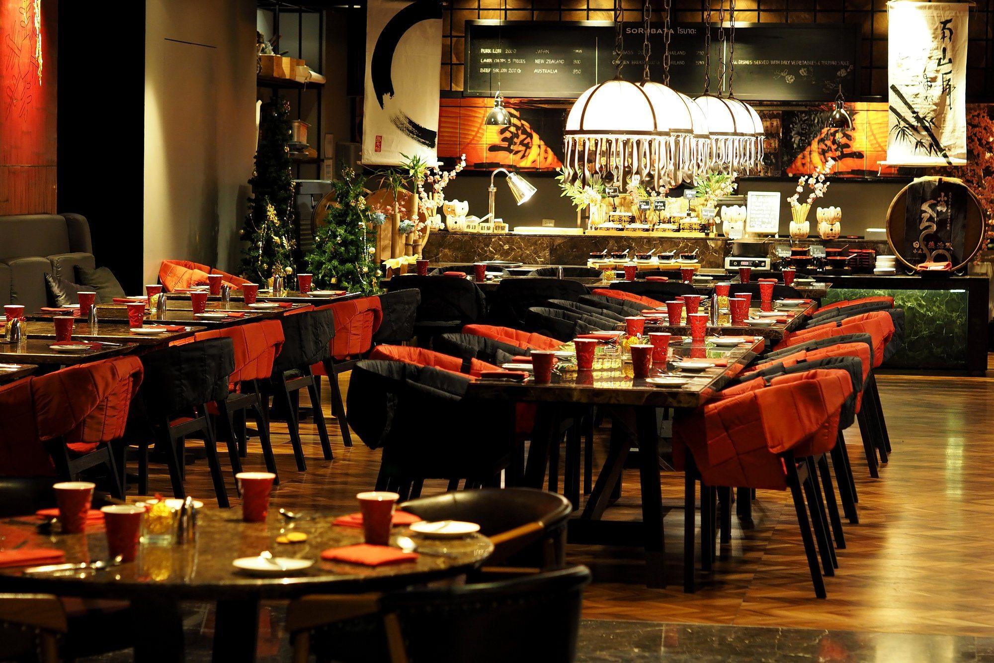 9 Amazing Restaurants in Ungasan