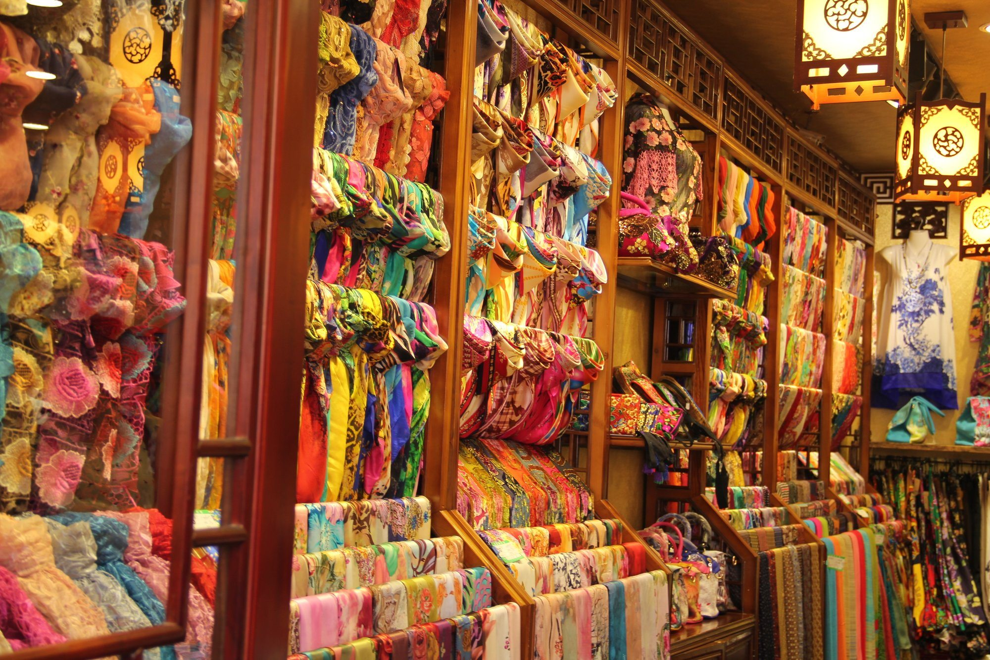 The Best Shopping in Ubud
