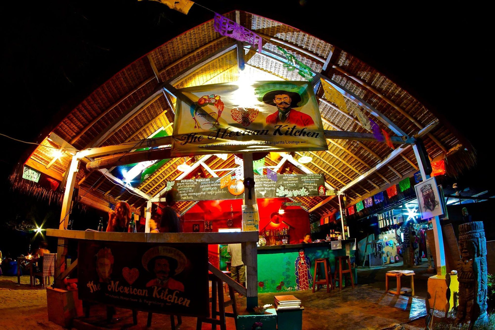 10 Best Restaurants in Gili Air