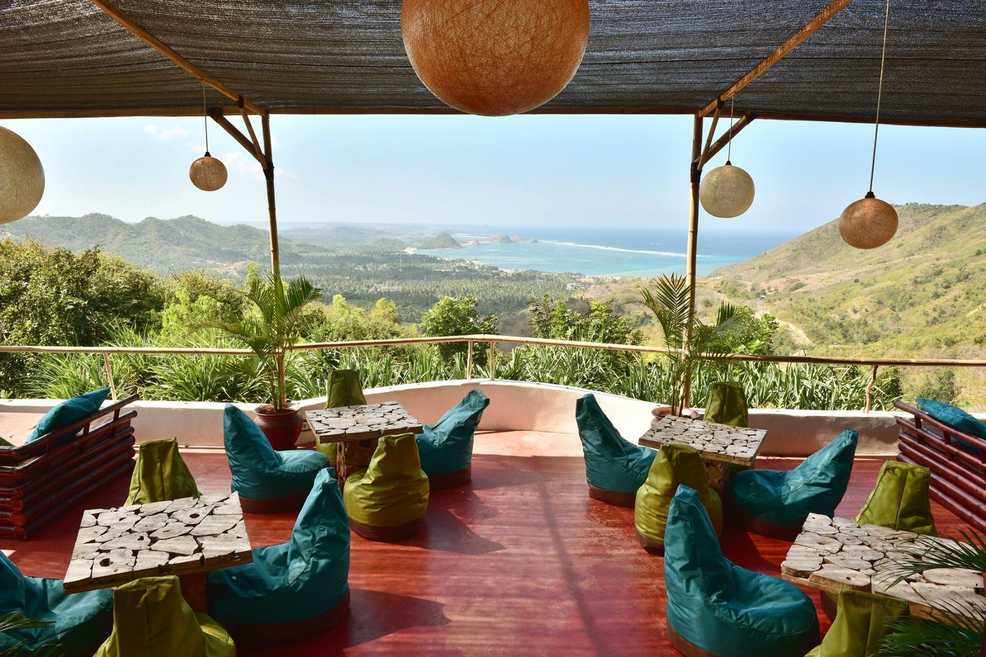 10 Best Restaurants in Kuta, Lombok