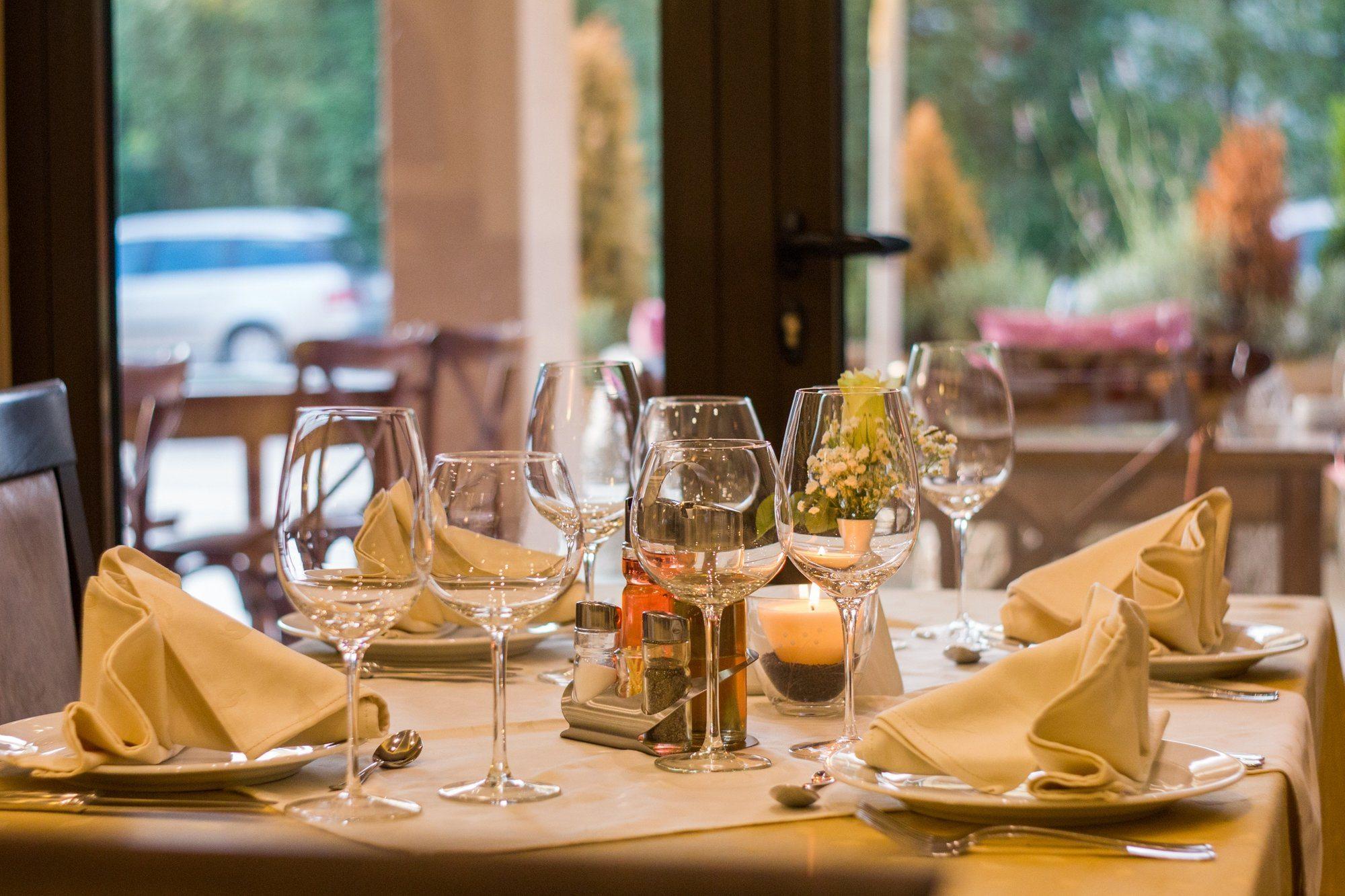 Restaurants in Lovina